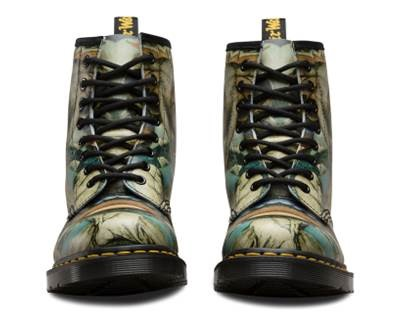 Dr Martens Partnership with Tate